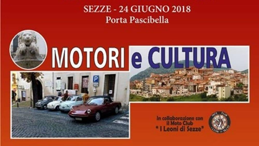 Motori e Cultura locandina-2