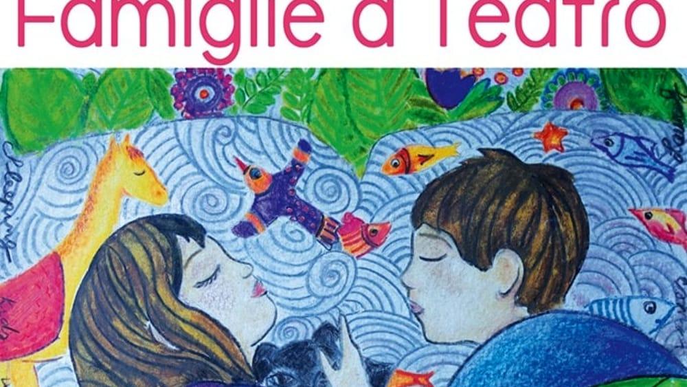 Femiglie a Teatro Sezze 2019-2020-2