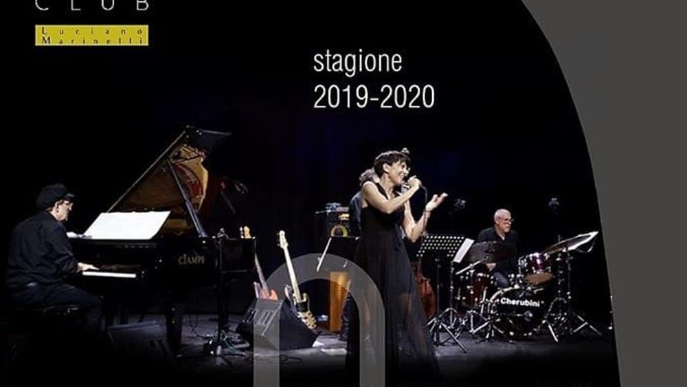 Cinzia Tedesco Quartet Circolo Cittadino locandina-2