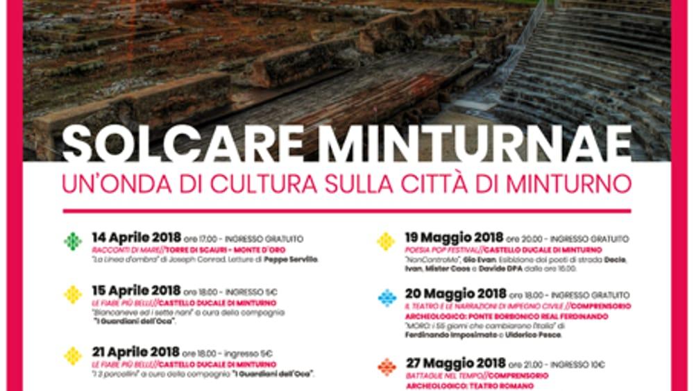 programma Solcare Minturnae-2