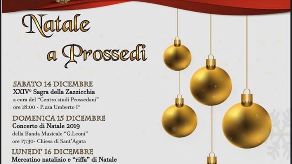 Natale prossedi 2019-2