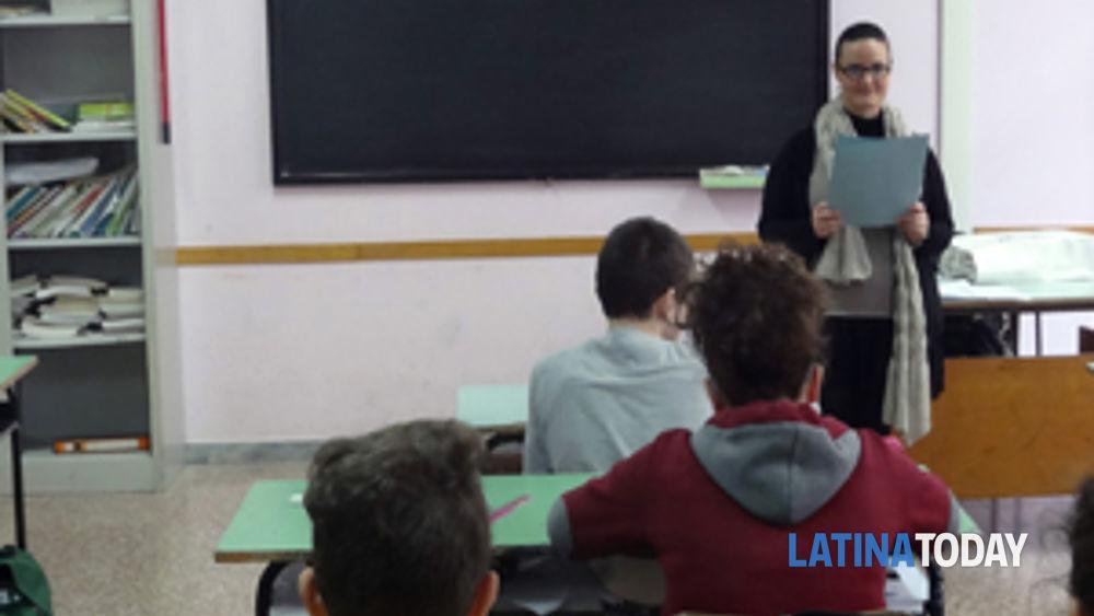 cori: conclusi i progetti 'incontrarsi, confrontarsi, crescere' ed 'educare all'affettività'-2