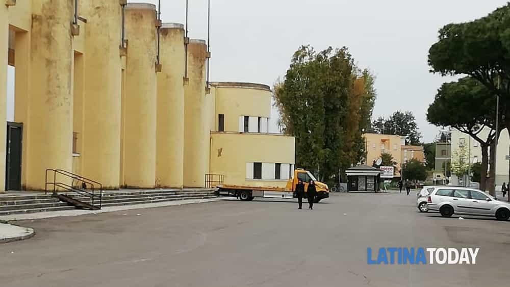 stadio latina-avellino2-2
