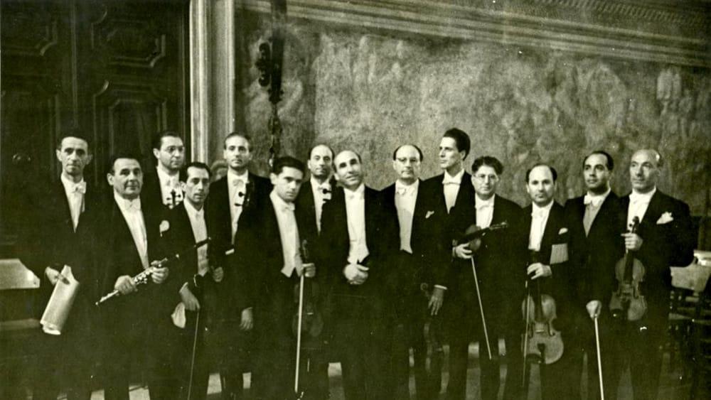 I Virtuosi di Roma 1-2