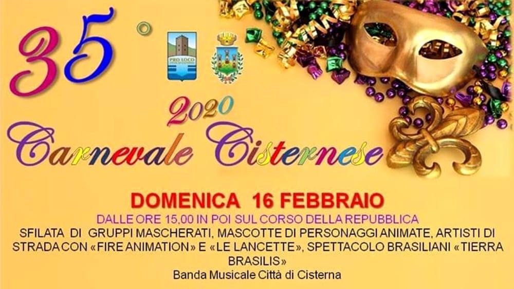 Carnevale Cisternese-2