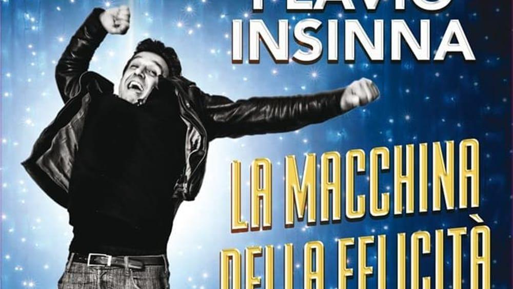 Flavio Insinna la macchina della felicità moderno-2