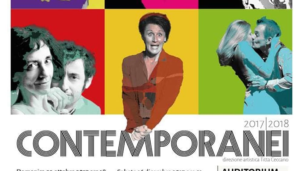 Scenari Contemporanei 2017-2018-2