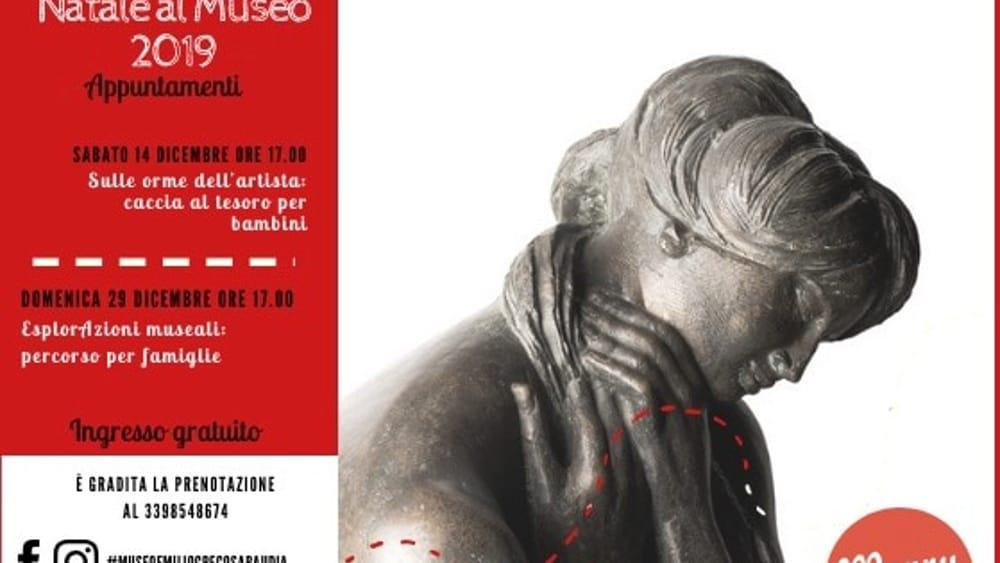 Locandina Museo Greco Eventi Natale-2