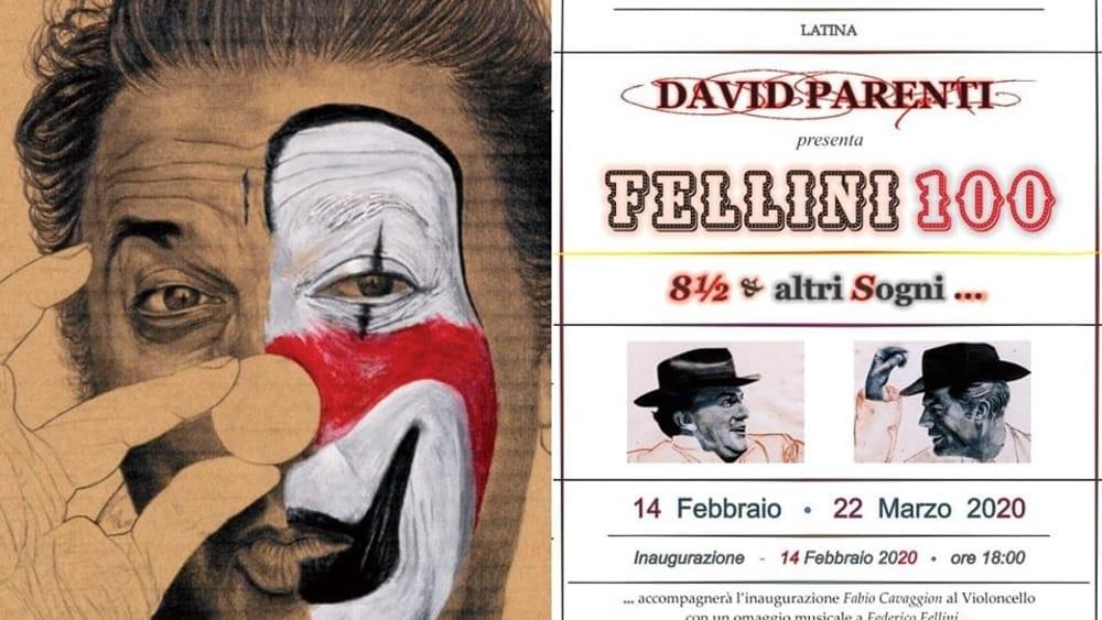 Fellini 100 MUG Museo Giannini