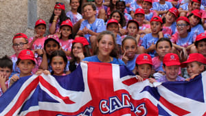 do you speak english? torna il city camp a cori-7