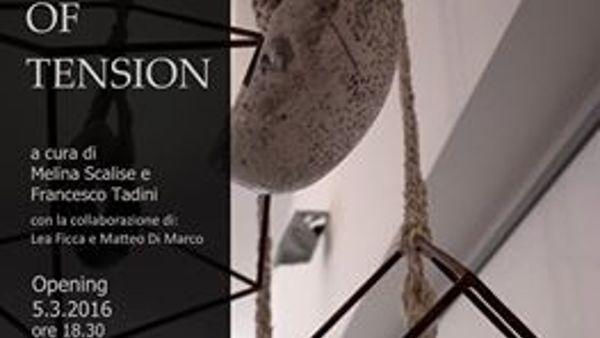 State of Tension: in mostra la fragilità del moderno alla LM Gallery di Latina