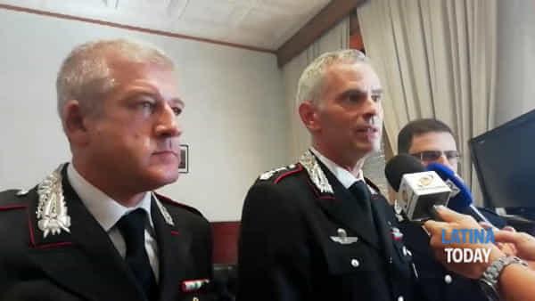 Droga e corruzione, 34 arresti: i particolari dell'operazione dei carabinieri | IL VIDEO