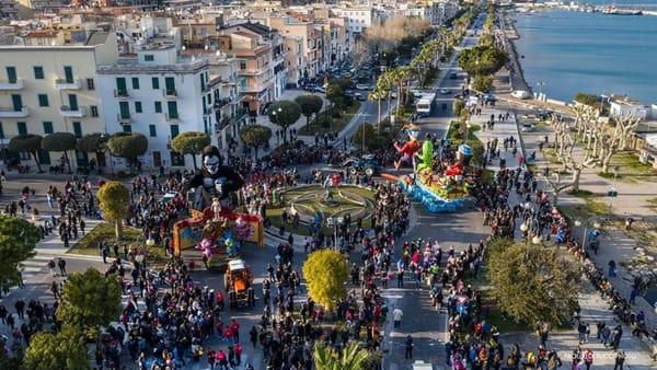 Carnevale 2020 a Gaeta