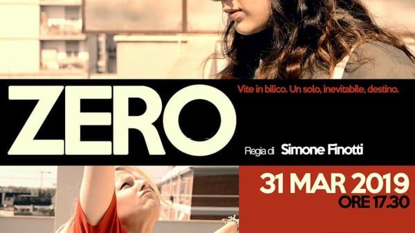 Zero: la Splatters Company in scena al Teatro Moderno