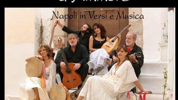 So' sempe parole d'ammore: l'Archetipo Ensemble all'Auditorium Vivaldi di Latina
