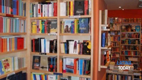 5 dicembre bjorn larsson alla libreria voland a cisterna di latina-2