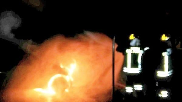 incendio auto via copenaghen2-2