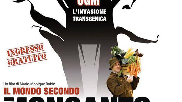 Al MAP il documentario sulla Monsanto: tra successi di mercato e tossicità dei prodotti