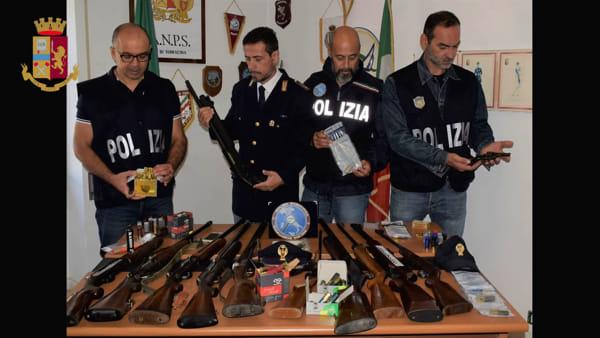 Caporalato a Terracina: arrestato un imprenditore agricolo | IL VIDEO