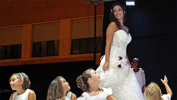 """New Look Special Wedding"", moda e acconciature per il matrimonio a Pontinia"