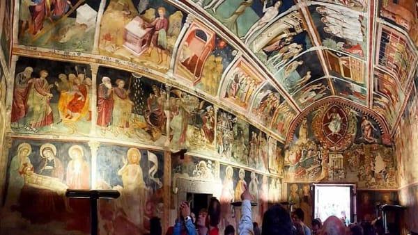 Giornate Europee del Patrimonio: aperture straordinarie e visite guidate a Cori