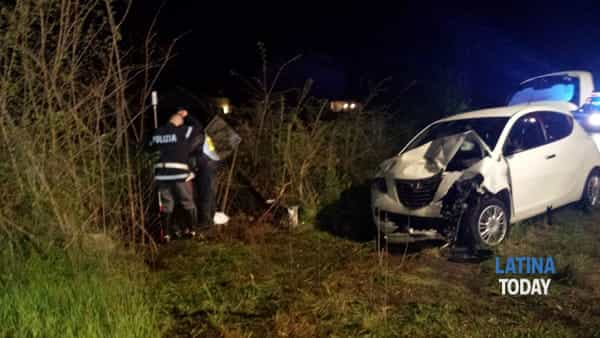 incidente borgo podgora 1-2