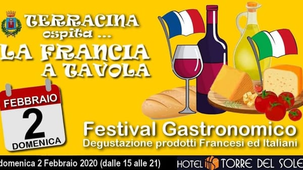Terracina ospita la Francia in tavola degustazioni-2