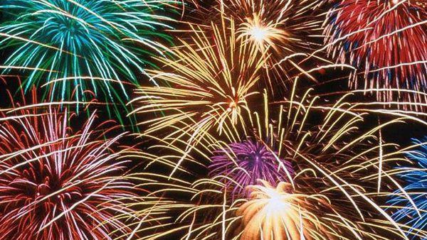 Notte di Fuoco: a Foceverde il consueto spettacolo pirotecnico di fine estate