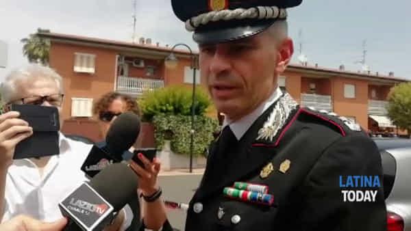 Omicidio a Cisterna: 35enne uccisa con un colpo alla testa in casa | IL VIDEO