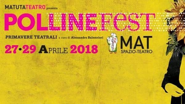 Polline Fest al MAT di Sezze un festival dedicato ai giovani talenti