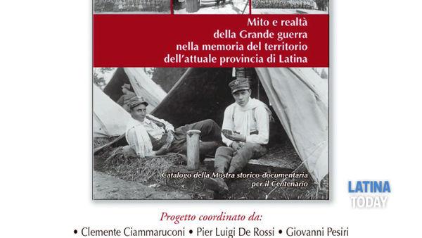 Una mostra per ricordare il centenario della guerra 1915-1918