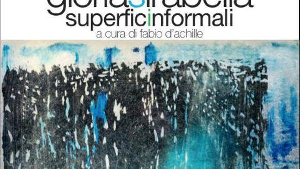 Alla scuola di danza Vetrina Modulo di Latina: Gloria Sibilla in mostra