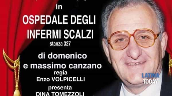 Omaggio a Salvatore Ferraro, ricordiamo un amico a teatro