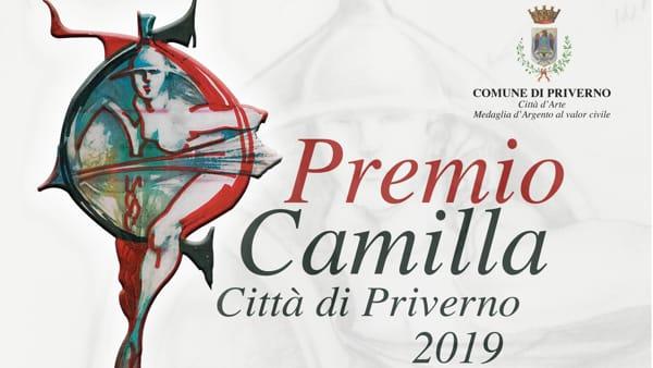 Premio Camilla: a Priverno premiate sei donne che si sono distinte in vari ambiti