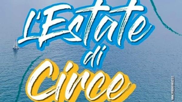 L'Estate di Circe: anche a San Felice tanti appuntamenti fino a ottobre