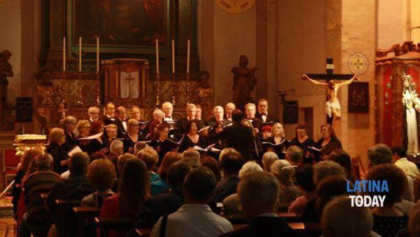 Associazione Polifonica Pontina in concerto per l'Epifania a Borgo Sabotino