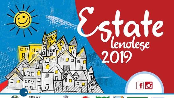 Estate Lenolese: tanti eventi per turisti e residenti, fino a metà settembre