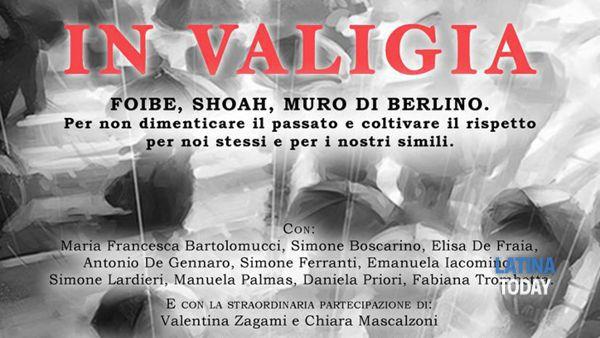 """""""Il Popolo in Valigia"""" in scena all'auditorium del Liceo Classico"""