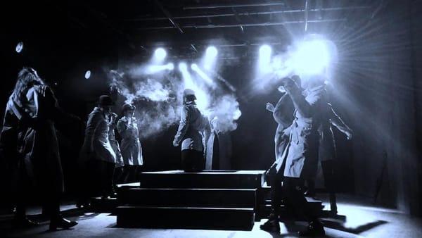 Romeo e Giulietta: due fine settimana con Latitudine Teatro