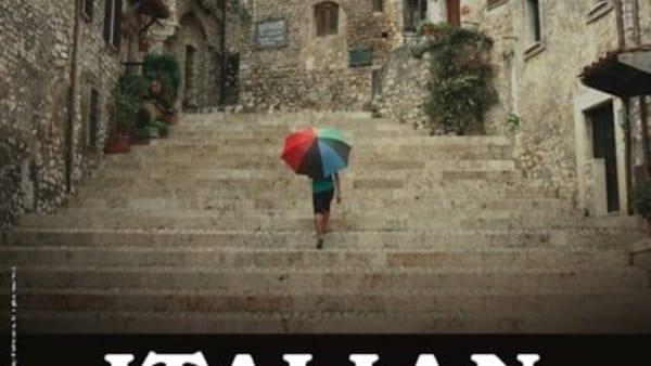 Italian Miracle locandina-2