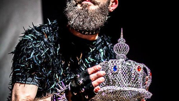 """Ad Opera Prima: Piero Morelli e il suo """"Shakespeare's Evil"""""""