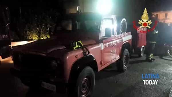 Maltempo, allagamenti per le piogge: interventi dei vigili del fuoco | IL VIDEO