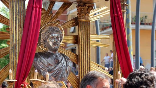 A Giulianello due giorni di festa in onore del Santo Patrono