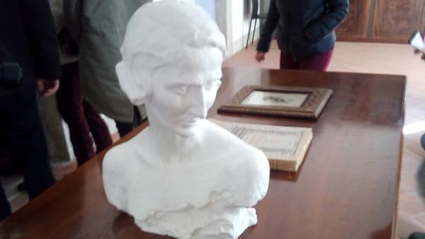 busto prima moglie di Leone Caetani-2