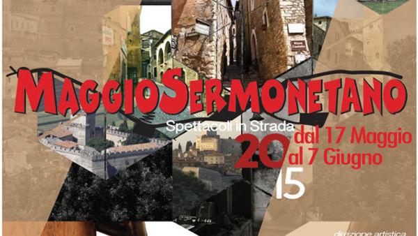 Al via il Maggio Sermonetano edizione 2015