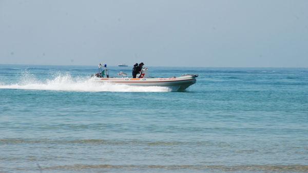 Sicurezza in mare, controlli a Gaeta e Sperlonga