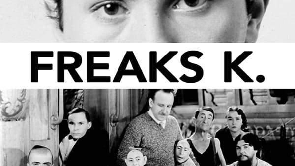 Freaks K.: Kafka in scena sul palco di Latitudine Teatro