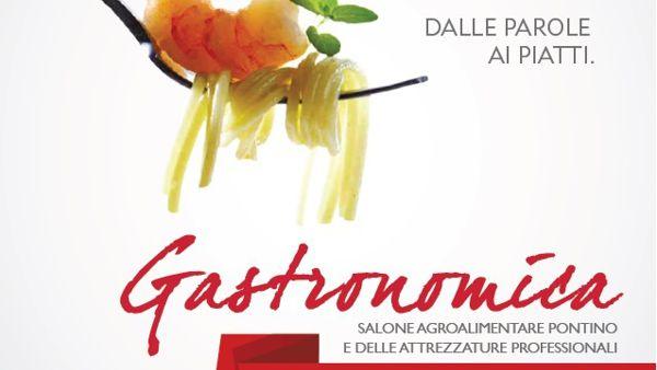"""All'Expo la seconda edizione del salone agroalimentare """"Gastronomica"""""""