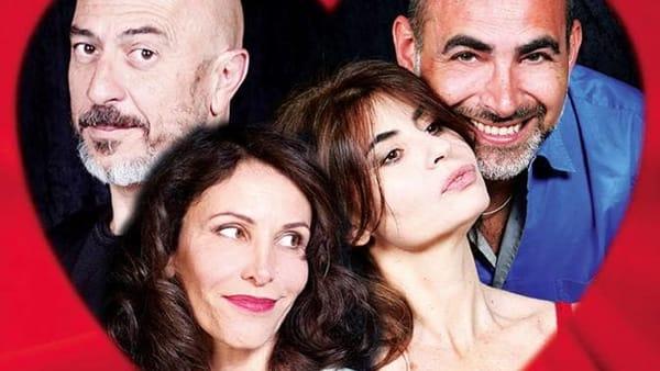 Ti Amo o Qualcosa del Genere: una commedia brillante in scena al Teatro Europa di Aprilia