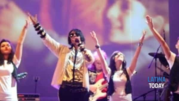 Gli Off the Wall, tribute band Michael Jackson, sbarcano al Manicomio Food di Latina